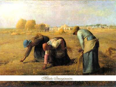 Courant artistique peinture ecole de barbizon artistes for Barbizon peintre