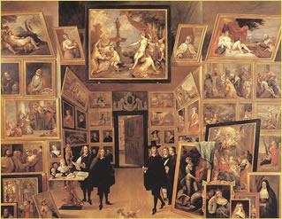 Musee Imaginaire Reproduction Tableaux Maitres Peinture