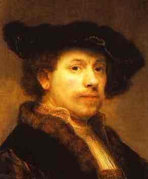 Biographie Peintre Rembrandt Van Rijn Reproduction Peinture Rembrandt Van Rijn Reproduction Tableau Rembrandt Van Rijn